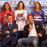 Sampdoria, Ferrero: ''Farò