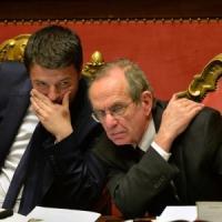 Eurogruppo: priorità ridurre le tasse sul lavoro. Rispetto vincoli Ue, scontro R...
