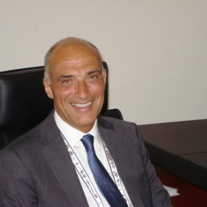 """Falini, lo scienziato che sceglie l'Italia<br />""""Punto sui giovani, sono il futuro della ricerca"""""""