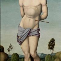 San Sebastiano. Bellezza e integrità nell'arte tra '400 e '600