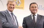 Renault e Bolloré partnership da sogno