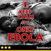 Grillo ora lancia allarme ebola. Ma la Rete: foto su blog è falsa