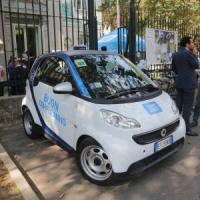 Car sharing: il boom non si ferma. Previsti 12 milioni di utenti entro il 2020