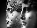 Etereo, onirico, senza tempo Il Mare Nostrum in B/N di Iodice