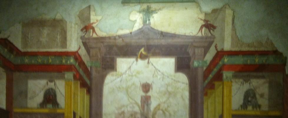 La casa di Augusto svela i suoi segreti