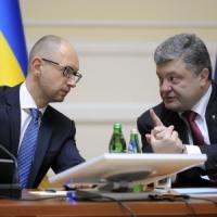 """Ucraina accusa filorussi di aver violato tregua. Premier: """"Putin vuole cancellarci come..."""