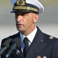 Marò, Latorre è tornato in Italia: atterrato a Grottaglie