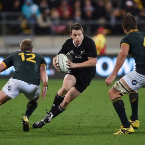 Ultime Notizie: Rugby, Four Nations: All Blacks irresistibili, Pumas ad un passo dal sogno