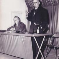 Scultore e filosofo, una mostra su Formaggio