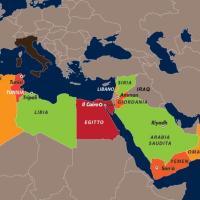 Gaffe della Casa Bianca: l'Arabia Saudita confina con la Siria