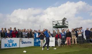 Golf, Wattel in testa al Klm Open. Bene Pavan e E. Molinari