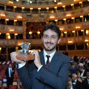 """<strong>Fontana vince il Campiello con """"Morte di un uomo felice""""<br /></strong>"""