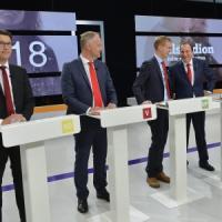 Svezia al voto: probabile svolta a sinistra con l'incubo dei neonazisti