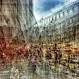 """I paesaggi """"casuali""""  di un fotografo newyorkese"""