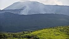 Aso, l'altro vulcano una caldera gigante  foto  e un futuro Unesco