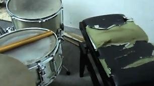 La musica finisce nel degrado la denuncia degli studenti