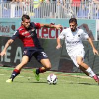 Cagliari-Atalanta, il film della partita