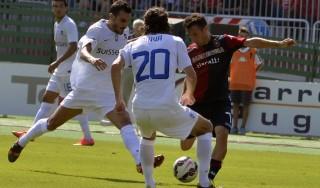Cagliari-Atalanta 1-2: Estigarribia e Boakye puniscono Zeman