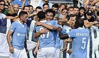 La Lazio si riscatta   I gol         Pioli : ''La strada giusta''    vd