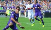 Fiorentina senza gol   foto     video   Perin è un muro, Genoa ok