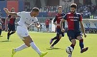 Al Cagliari non riesce la rimonta   I gol   L'Atalanta punisce Zeman   foto