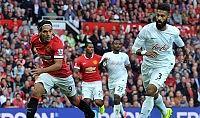 """Premier, il Manchester United si sblocca   Rio Ferdinand : """"Terry è un idiota"""""""