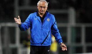 """Verona, Mandorlini: """"Palermo pericoloso, ma siamo pronti e vogliamo la prima vittoria"""""""
