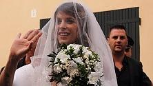 Nozze Canalis- Perri ma la sposa si fa attendere