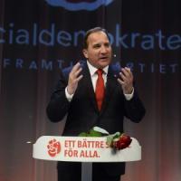 Svezia, sinistra vince le elezioni