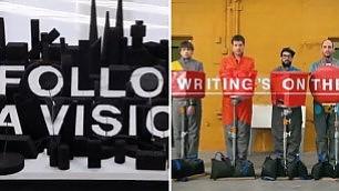 """Gli OK Go contro la Apple """"Ha copiato il nostro video"""""""
