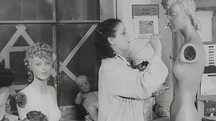Manichini e biliardi: i tutorial di una volta   Il 'come si fa' nei filmati dell'Istituto Luce