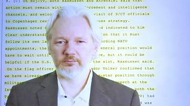 """Assange: """"Ecco perché Google è diventato malvagio e parassita""""   di S. MAURIZI"""