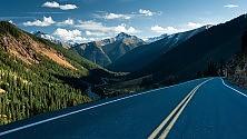 Dalle Alpi a Uyuni    foto    i migliori 10 'on the road'