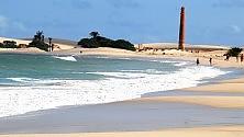 Idea Boa Vista    foto    Capo Verde al meglio