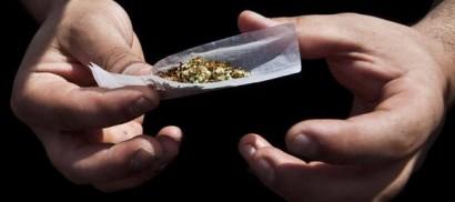 Aumenta consumo cannabis  fra i ragazzi, ne fa uso 1 su 4