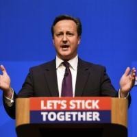 """Cameron agli scozzesi: """"Divorzio doloroso e per sempre"""". Ironia Salmond: """"Tornerà dopo il..."""