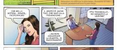 Neo, il fumetto che parla di melanoma  I casi  raddoppiati  in 10 anni