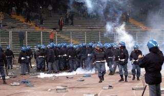 """Calcio, violenza negli stadi in aumento. Pansa: """"Impianti poco sicuri, è il punto più critico"""""""