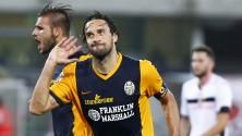 Il Palermo si illude   foto   Verona, 2-1 in rimonta