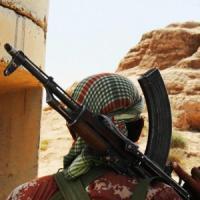 """Il jihadista senza pietà Ahmed Hussein: """"Le vostre bombe non ci fermeranno"""""""