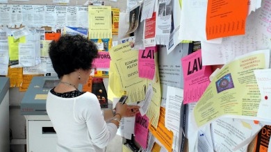 Disoccupati nascosti, produttività bassa ecco le anomalie del nostro Paese  di F. FUBINI