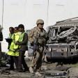 Afghanistan, a Kabul attentato kamikaze  3 militari morti   video