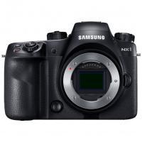 Fotocamera Samsung NX1, l'ammiraglia coreana
