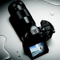 Samsung NX1, la mirrorless che vuol fare tutto