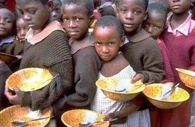 Fame nel mondo, denutrizione è in calo ma uno su 9 non ha abbastanza cibo