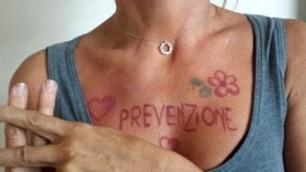 Medicina e prevenzione #FateVedereLeTette
