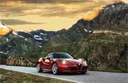 L'Alfa Romeo 4C a portata di smartphone