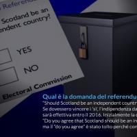 Scozia, il giorno dell'Indipendenza: cosa accadrà