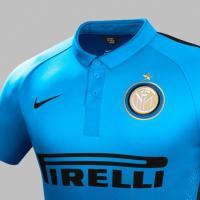 Azzurro e verde, le nuove maglie di Inter e Juventus