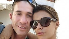 Elisabetta, #thedayafter primi selfie da sposata